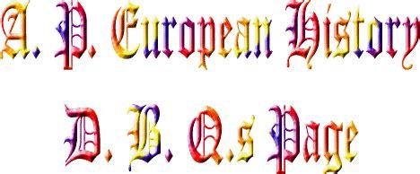 Ap euro reformation essay questions
